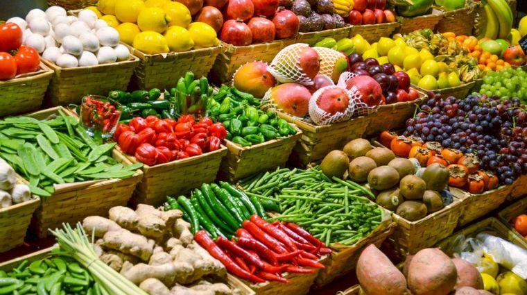 AUDIO: Atribuyen a la sequía la suba de precio de frutas y verduras