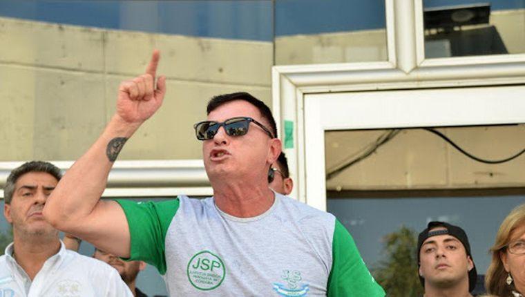 AUDIO: Mauricio Saillén volverá a trabajar a la Municipalidad de Córdoba