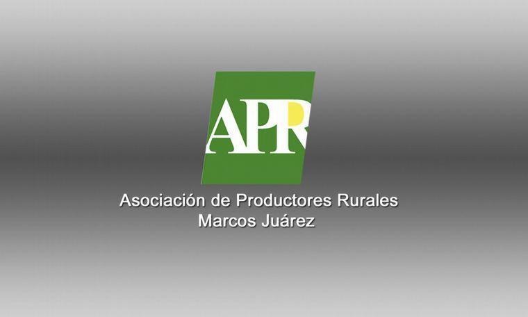 AUDIO: Juan Pautassi, Asociación de Productores Rurales Marcos Juárez.