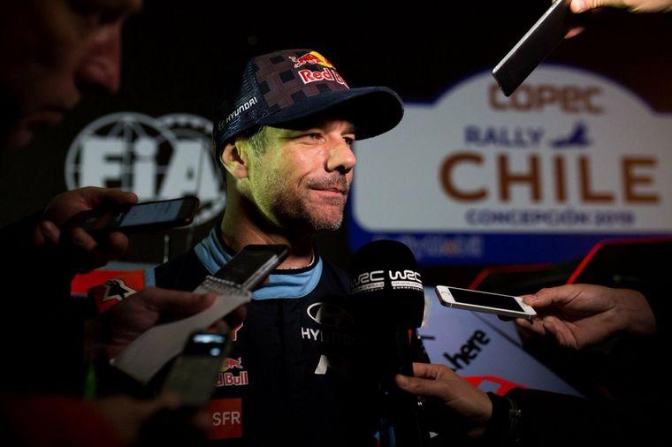 AUDIO: David Eli amplio detalles en Cadena3, sobre la salida de Argentina en WRC 2021.