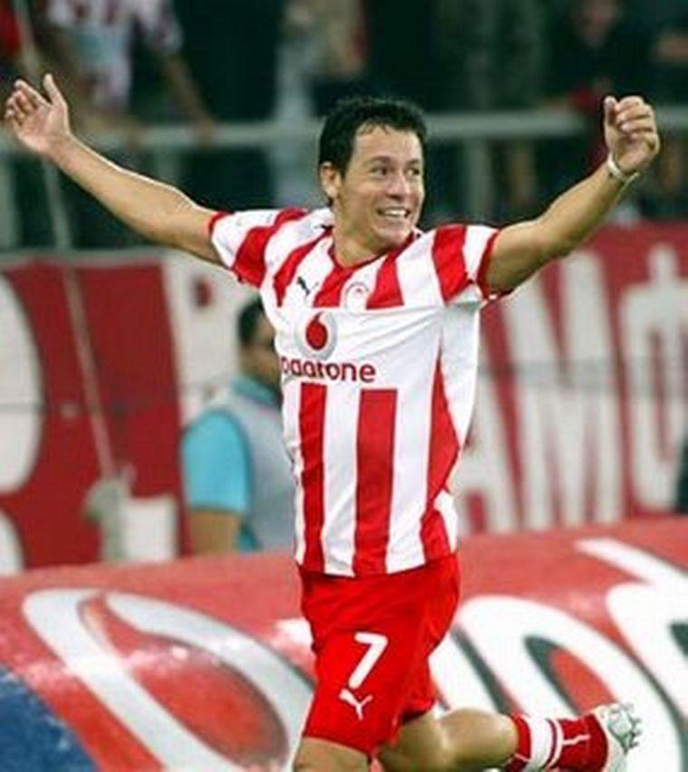 AUDIO: Luciano Galletti, uno de los goleadores en el último triunfo argentino en La Paz
