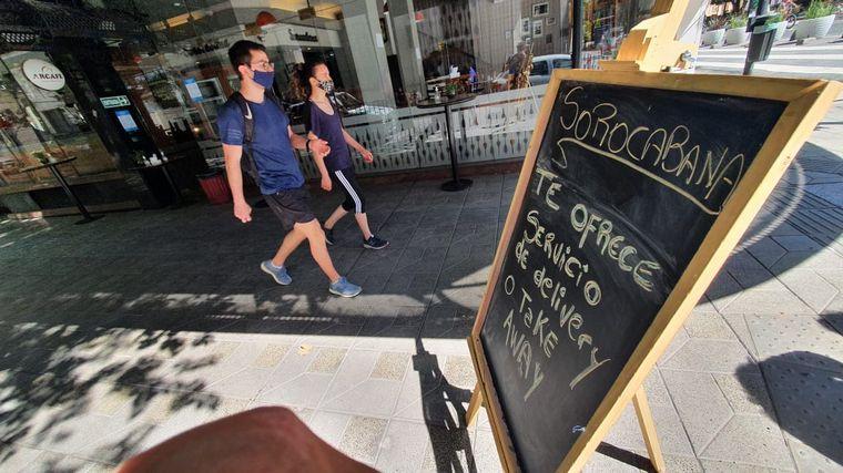 AUDIO: Así transcurre la primera jornada en bares de la provincia