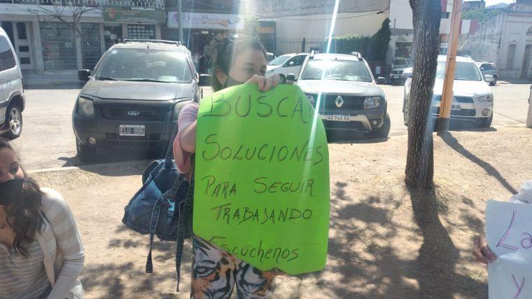 AUDIO: Intendentes de Punilla están en contra de las restricciones