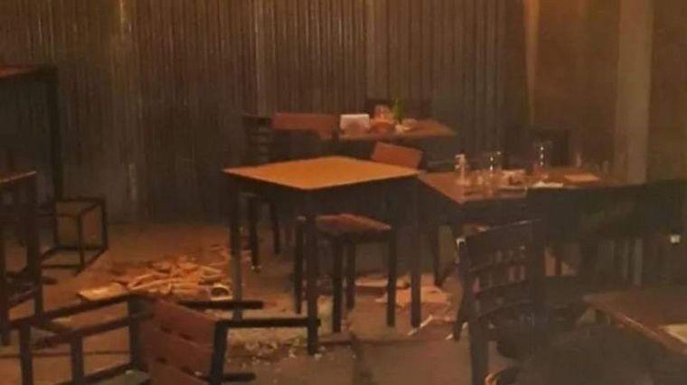 AUDIO: Explosión en bar de San Miguel: el padre de Lucía pidió ser querellante en la causa