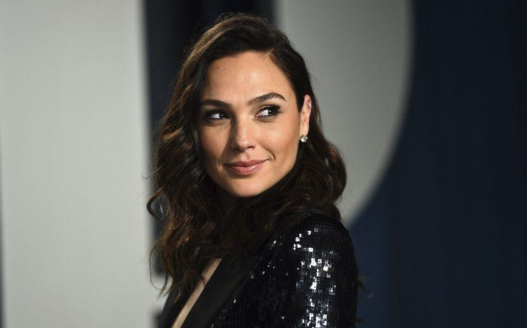 """FOTO: La actriz de """"Wonder Woman"""" protagonizará el film Cleopatra"""