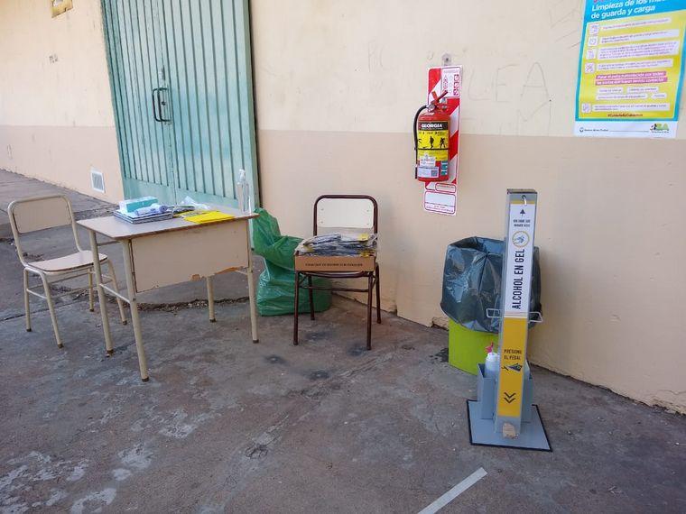 AUDIO: Cómo es la vuelta a clases en Buenos Aires