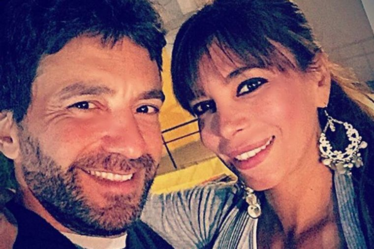 Murió el papá de Ximena Capristo: