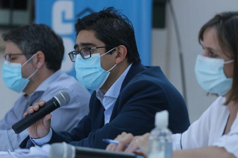 FOTO: No habilitaron las reuniones familiares en Córdoba.