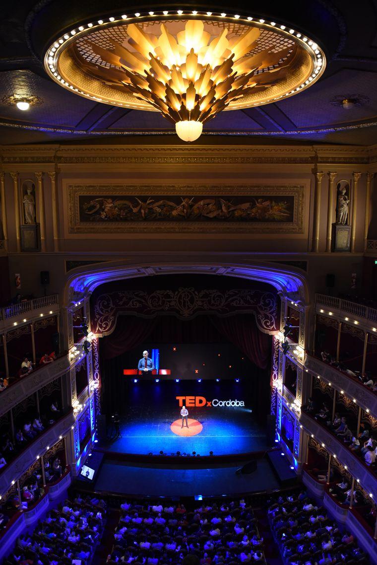 FOTO: TEDx Córdoba presentó a los oradores del evento online 2020