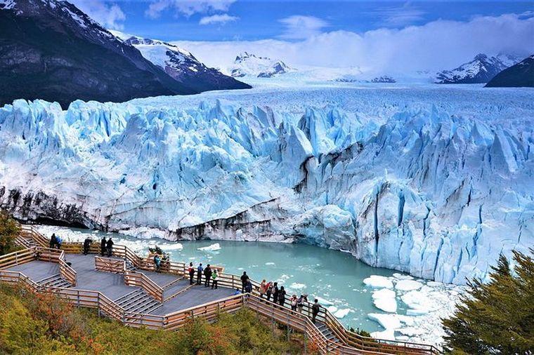 FOTO: Expectativas por los protocolos para el turismo interno.