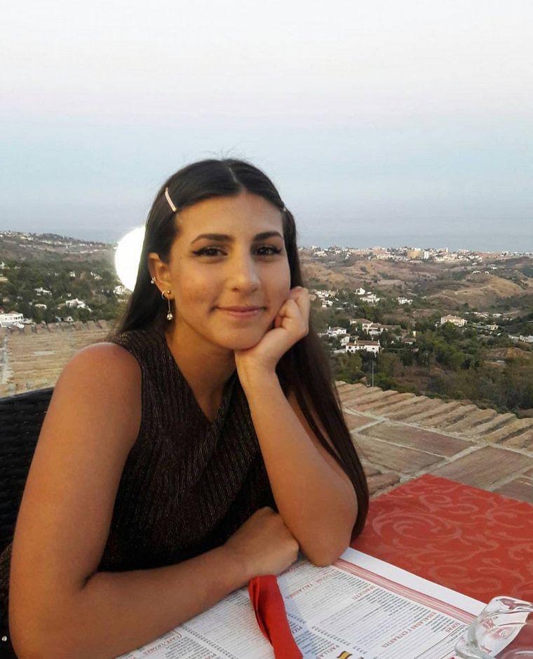 AUDIO: Nahir Graieb, la joven bailarina que viajó a España por sus sueños