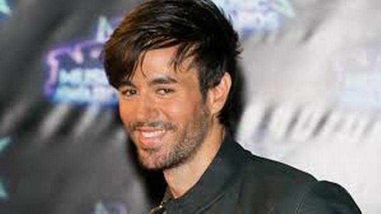 FOTO: Premiarán a Enrique Iglesias en la gala de Billboard 2020