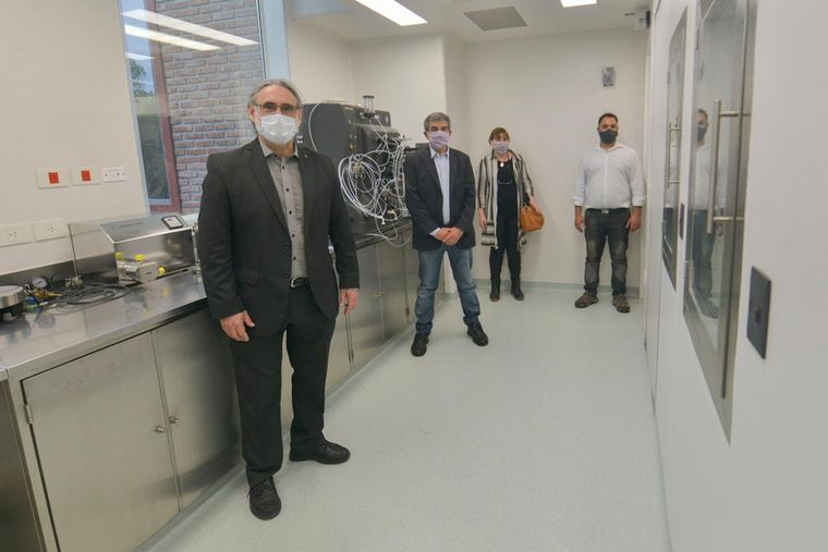 FOTO: Desarrollan nanoanticuerpos que neutralizan el coronavirus