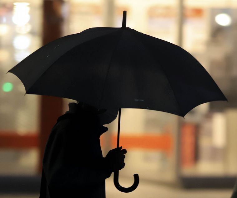 AUDIO: Indican que las lluvias