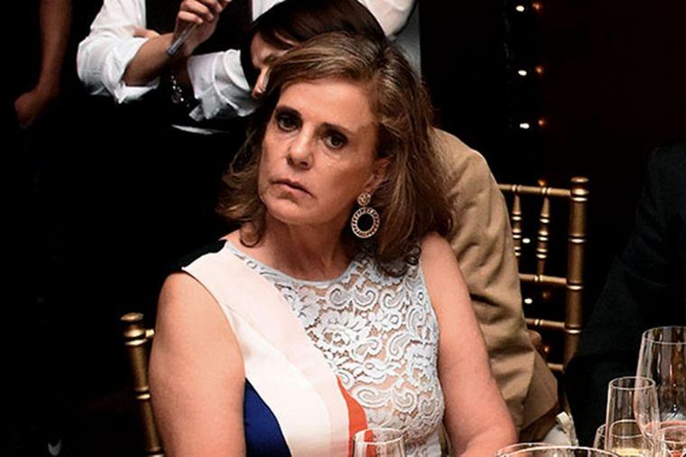 FOTO: El empresario Jorge Neuss mató a su esposa e intentó suicidarse. Foto: La Nación