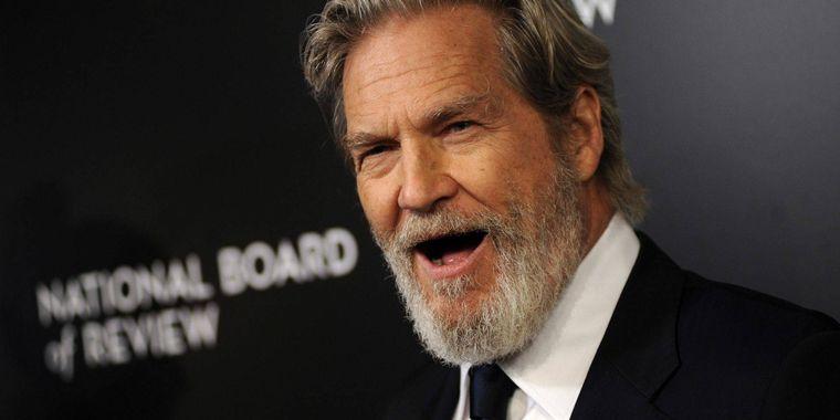FOTO: Jeff Bridges hizo su debut cinematográfico en la década de 1970.