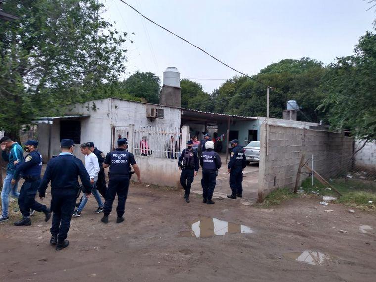 AUDIO: Córdoba: 20 personas fueron imputadas por una fiesta ilegal