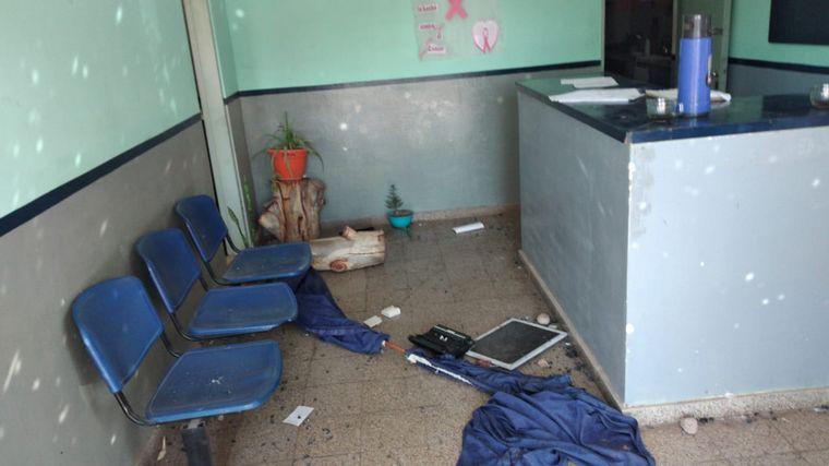 AUDIO: Paso Viejo: la bala mortal ingresó por la espalda del joven de 15 años