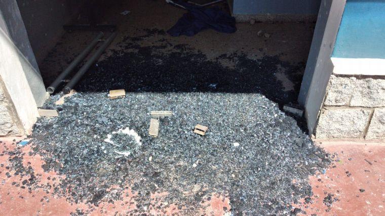 FOTO: Conmoción en Paso Viejo: murió un menor tras confusa gresca entre jóvenes y policías