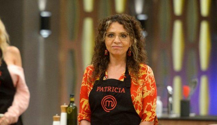 Sorpresa en Masterchef Celebrity: Patricia Sosa, eliminada - Noticias - Cadena 3 Argentina