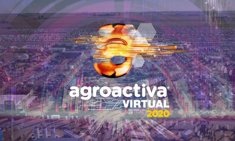 AUDIO: Mariano Rossi, Prensa y Comunicación de Agroactiva.