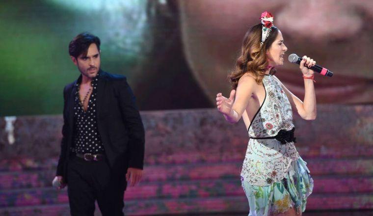 Tenso cruce en vivo entre Laura Novoa y Patricio Arellano - Noticias - Cadena 3 Argentina