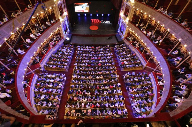 AUDIO: TEDxCórdoba, un ciclo de conferencias que busca inspirar