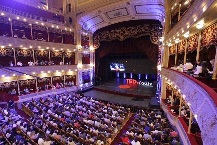 FOTO: TedXCórdoba