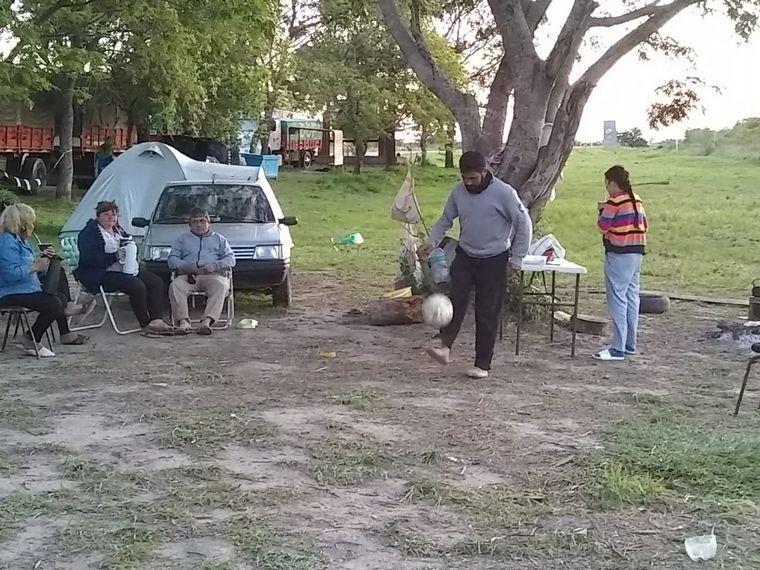 AUDIO: Los formoseños varados podrán ingresar a la provincia