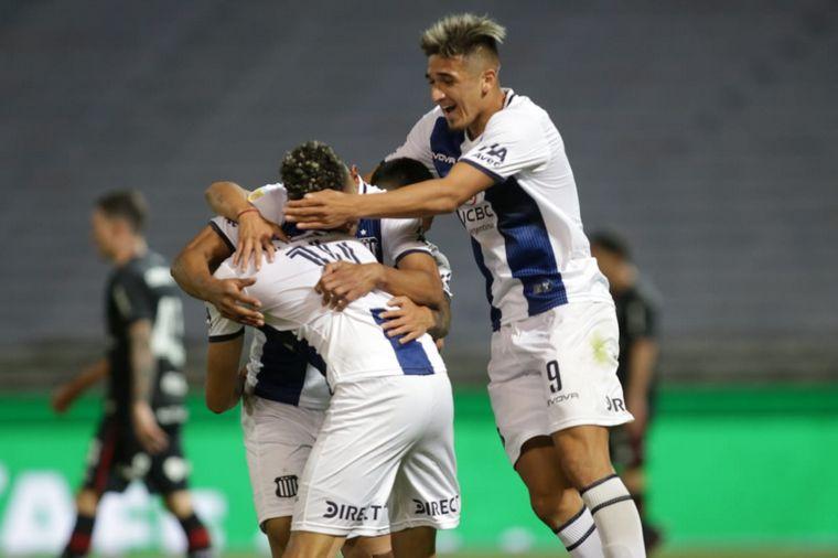 FOTO: Talleres venció como local por 3-1 a La Lepra en el Kempes