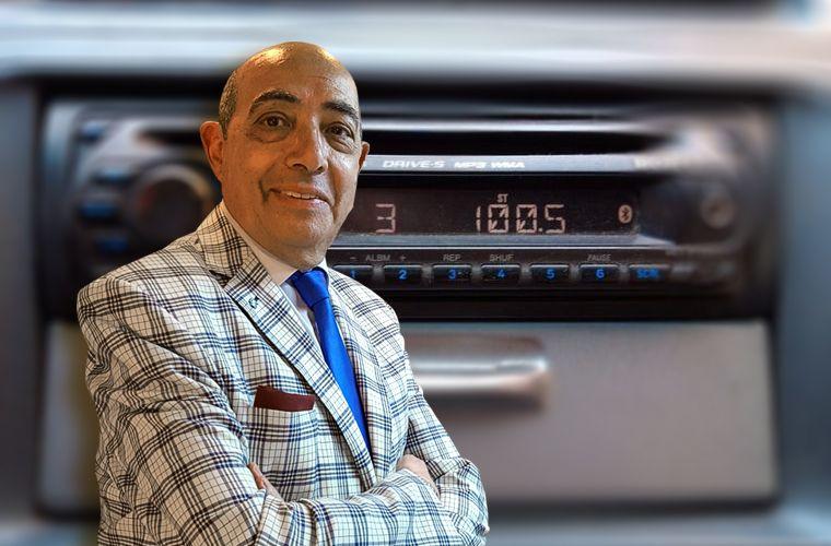 AUDIO: Cossar expresó qué lo motivó a la propuesta para homenajear a Mario Pereyra