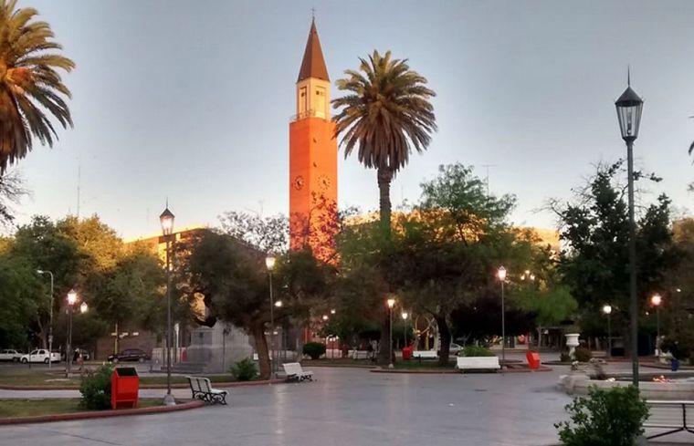 AUDIO: La ciudad de San Juan, la cuna de Mario Pereyra