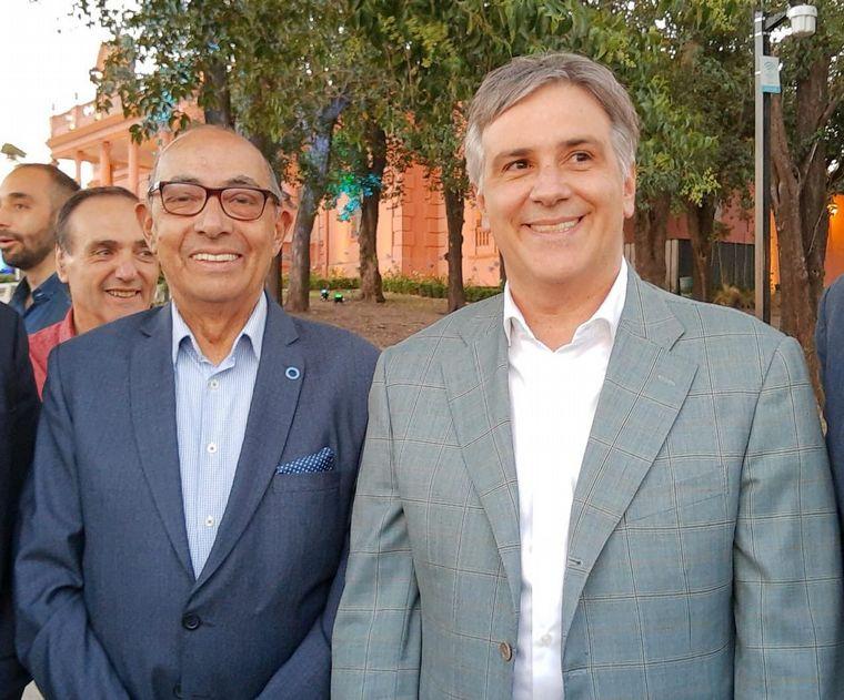 AUDIO: El viceintendente de Córdoba despidió a Mario: