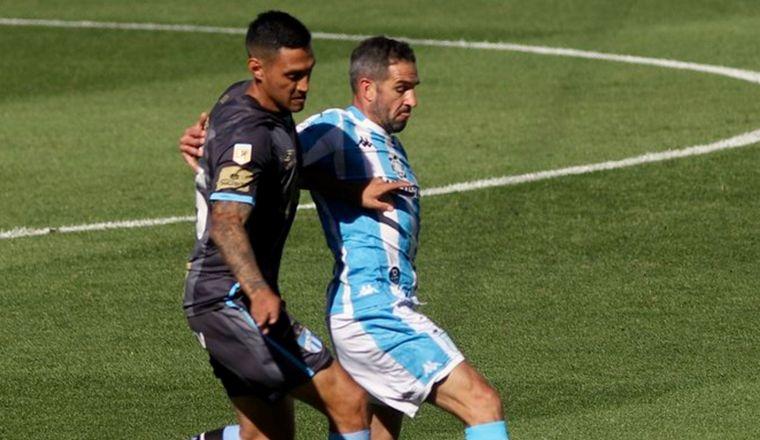 FOTO: Atlético Tucumán goleó en Avellaneda (Foto: @ATOficial)