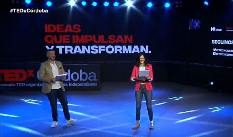 FOTO: La décima edición de TEDxCórdoba trajo ideas que inspiraron