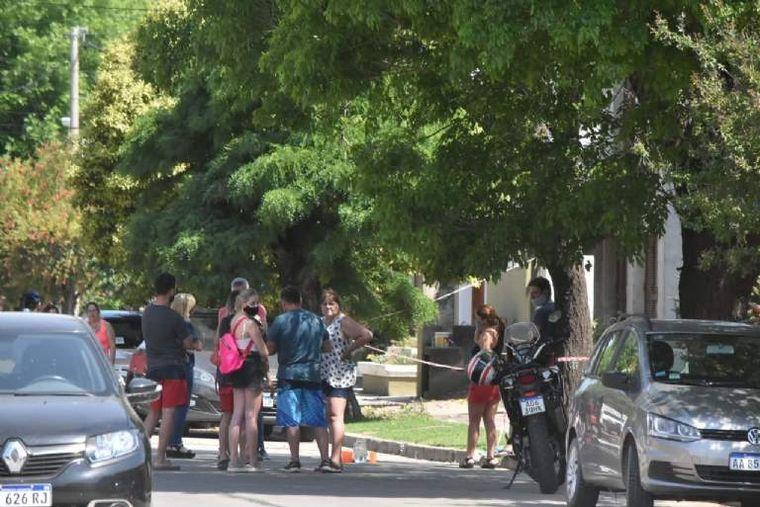 AUDIO: Mataron de 14 puñaladas a reconocido médico de Villa María (Foto: eldiariocba.com.ar)
