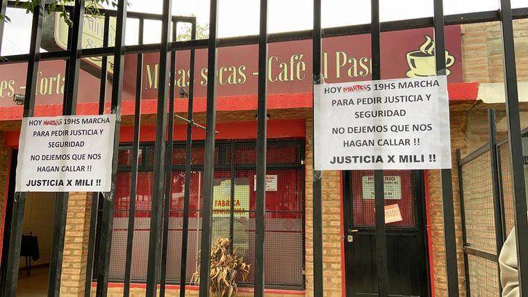 FOTO: La violación habría ocurrido en una panadería.