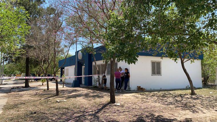 FOTO: Asesinaron a una docente de 51 años en Santa Bárbara, Córdoba.