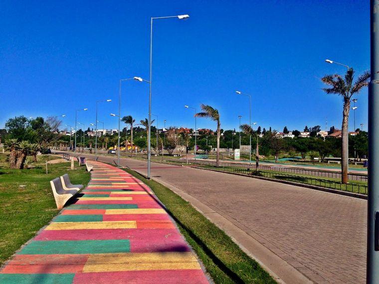 AUDIO: Trabajan para reabrir el Parque del Kempes en Córdoba capital