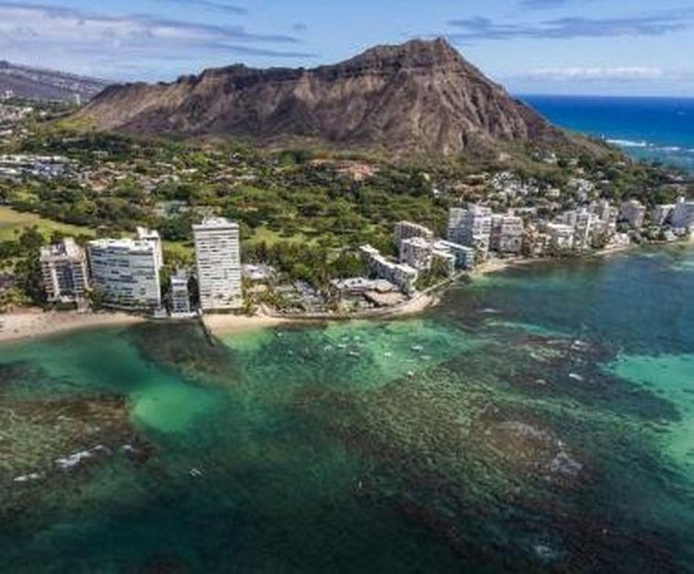 FOTO: Hawái ofrece estadía gratis a cambio de trabajo voluntario