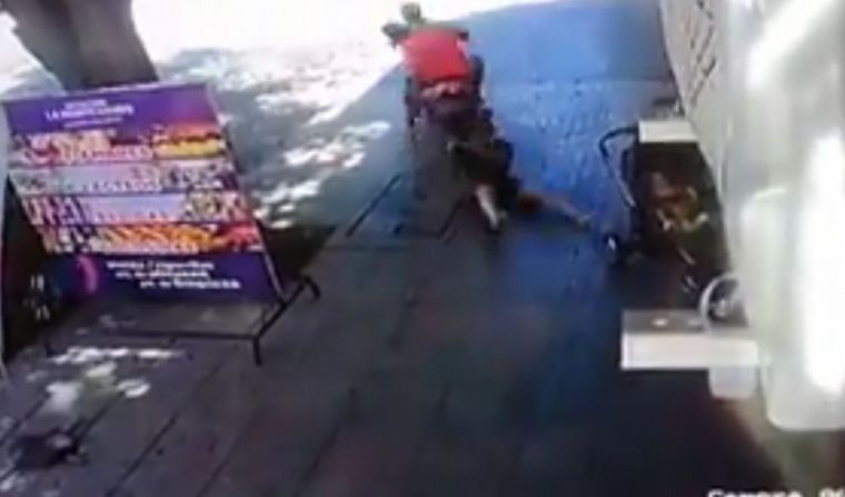 AUDIO: Inseguridad en Tucumán: arrastraron 50 metros a una mujer para robarle