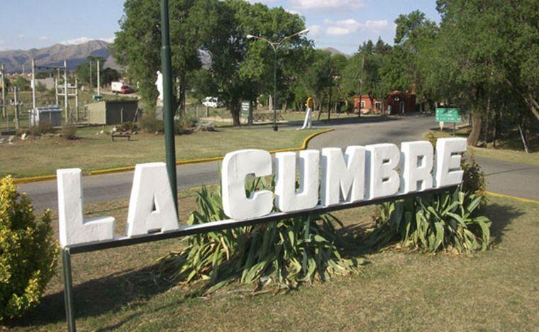 FOTO: La Cumbre
