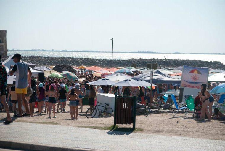 AUDIO: Las sierras se vieron colmadas de turistas en plena pandemia
