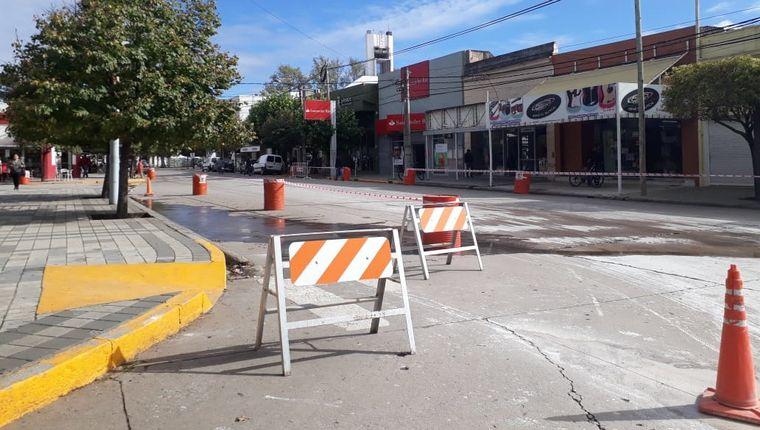 AUDIO: Calles céntricas de Jesús María serán peatonales este verano
