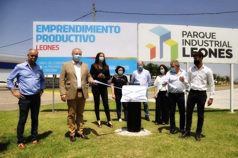 AUDIO: Eduardo Accastello, ministro de Industria de Córdoba