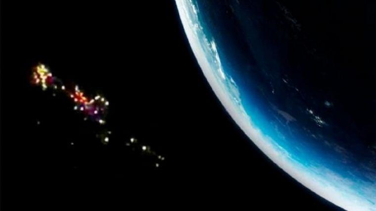 Filman a más de 150 ovnis dirigiéndose a la Tierra - Resumen 3 - Cadena 3  Argentina