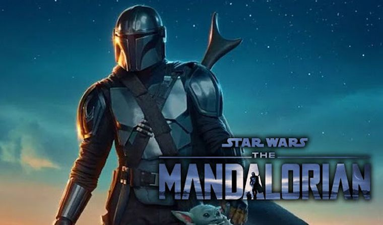 FOTO: The Mandalorian. Temporada 2. Episodio 5