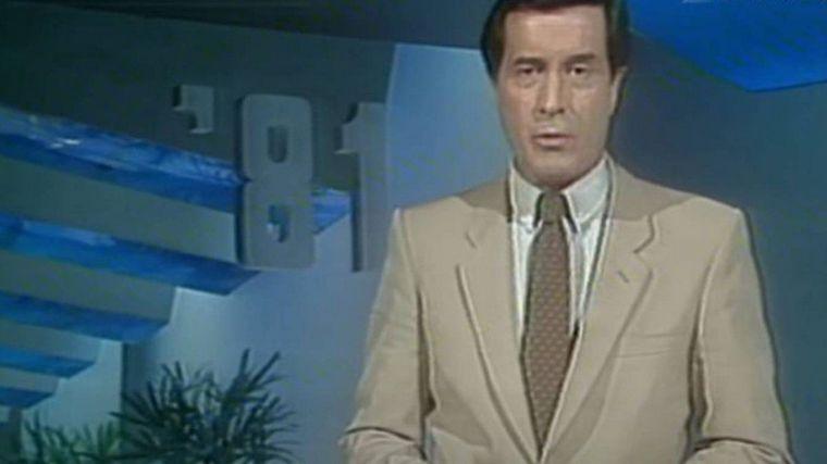 FOTO: Falleció el periodista Juan Carlos Pérez Loizeau (Foto: Infozona)