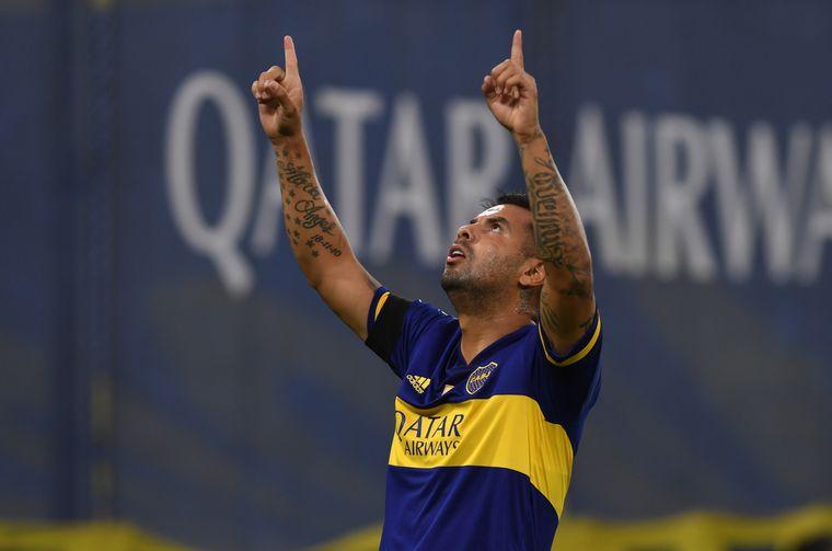 AUDIO: 2° gol de Boca a Newell's (Cardona)