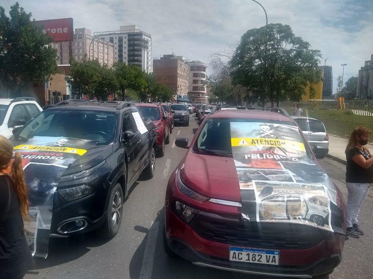 AUDIO: Protestas contra Fiat por fallas mecánicas en 300 vehículos